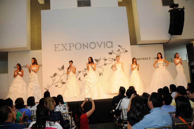 vestidos de novia world trade center