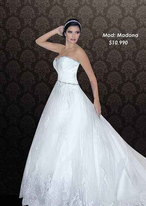 alta moda sposa | exponovia