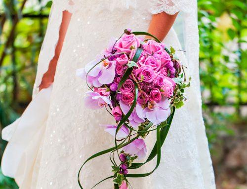 Flores según la temporada de tu boda