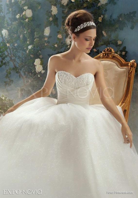 5 conceptos para una boda diferente exponovia for Catalogo de flores de jardin