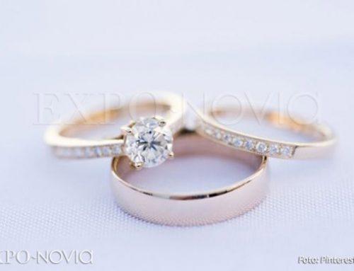 El match perfecto, tu argolla y anillo de compromiso