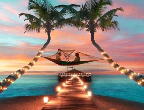 Top 5 de las playas con más actividad para tu luna de miel ¡En México!