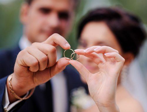 7 estilos para tus argollas de boda