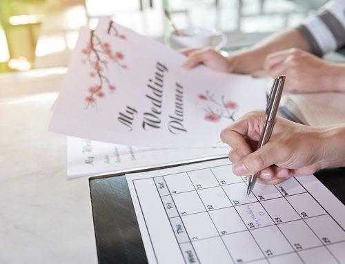 Recomendaciones para elegir al mejor wedding planner