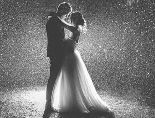 8 canciones para el primer baile de casados
