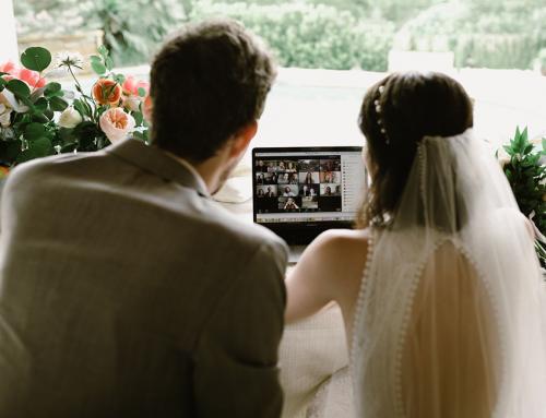 ¿Una boda en pandemia? ¡Consejos y como sería!
