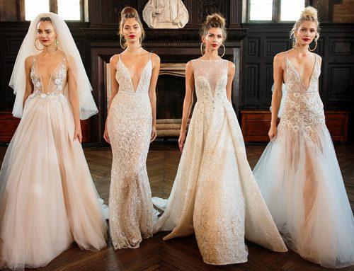 ¡Los 10 vestidos más bellos de la nueva temporada!