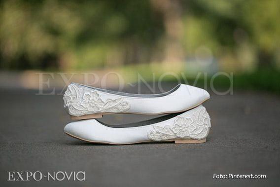 zapatos lindos y cómodos para tu boda   exponovia