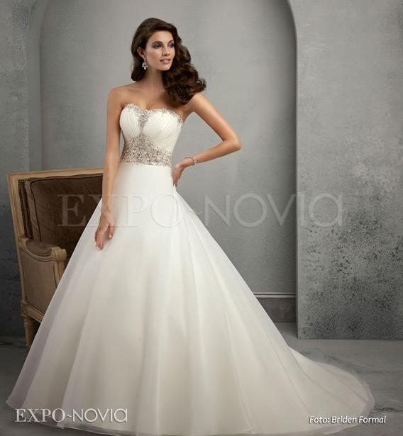 Vestidos de novia expo tu boda