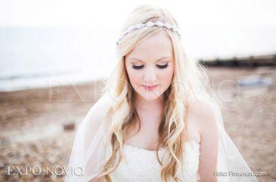 1368fce1d4 El protocolo del velo de novia… complemento y toda una tradición ...